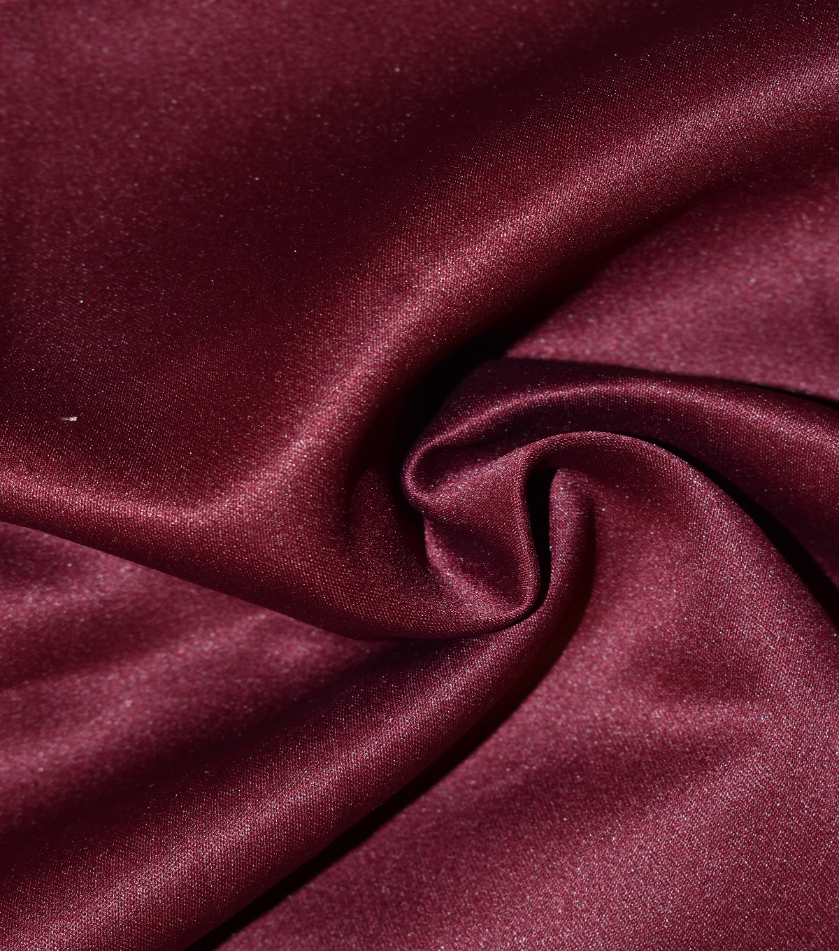 Casa Collection Matte Satin Fabric 58\u0022-Tawny Port