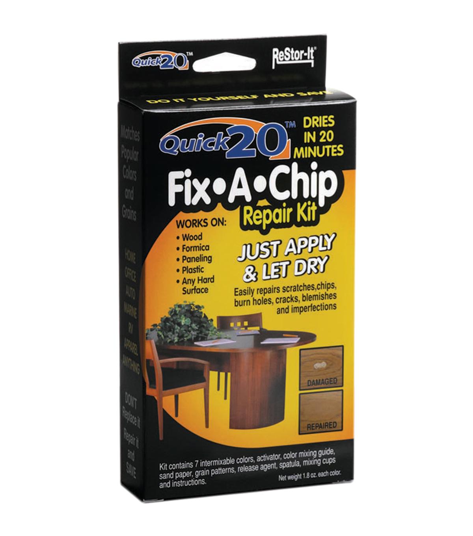 Quick 20 Fix A Chip Repair Kit Joann