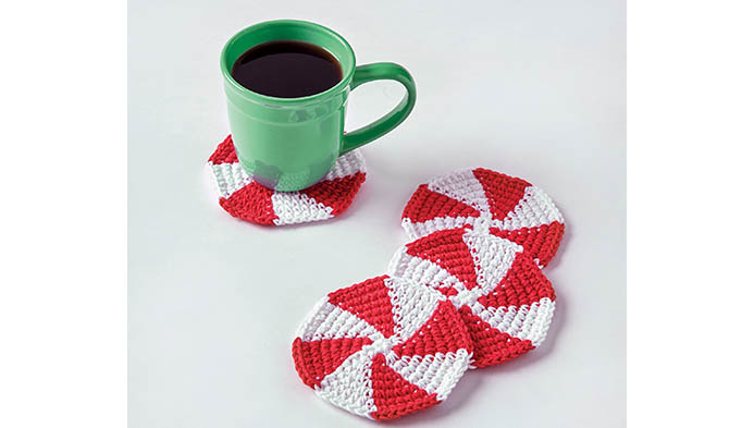 Crochet With Cotton