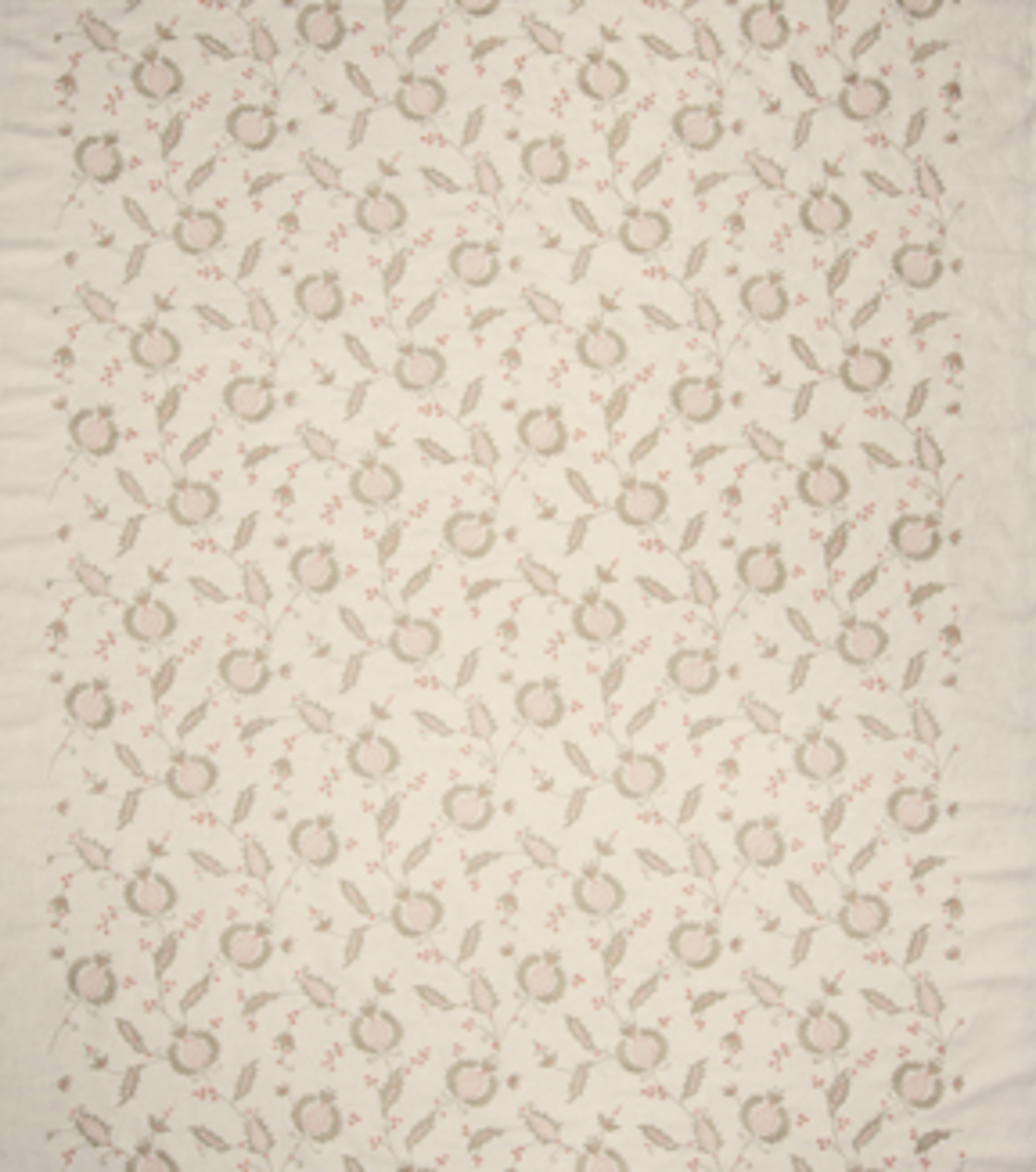 Home Decor 8\u0022x8\u0022 Fabric Swatch-French General  Friendship Rose