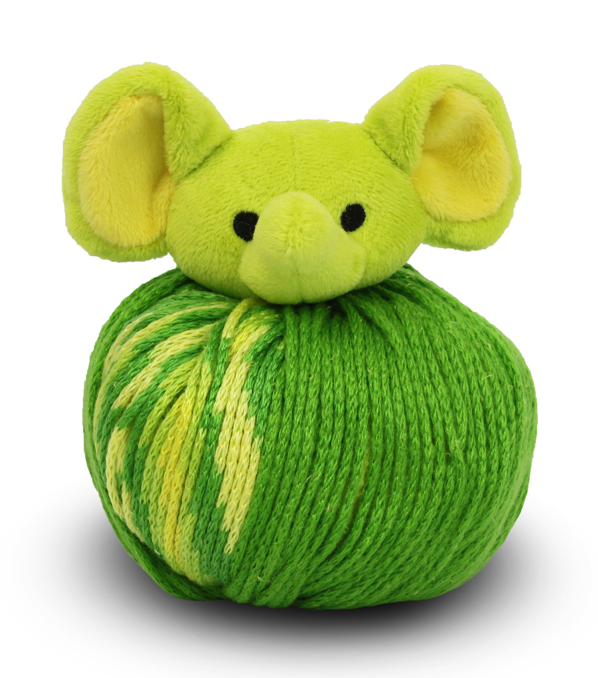 DMC Top This! Yarn-Elephant