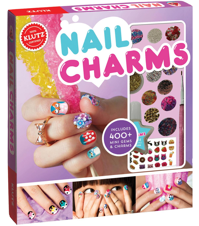 Nail Charms Kit | JOANN