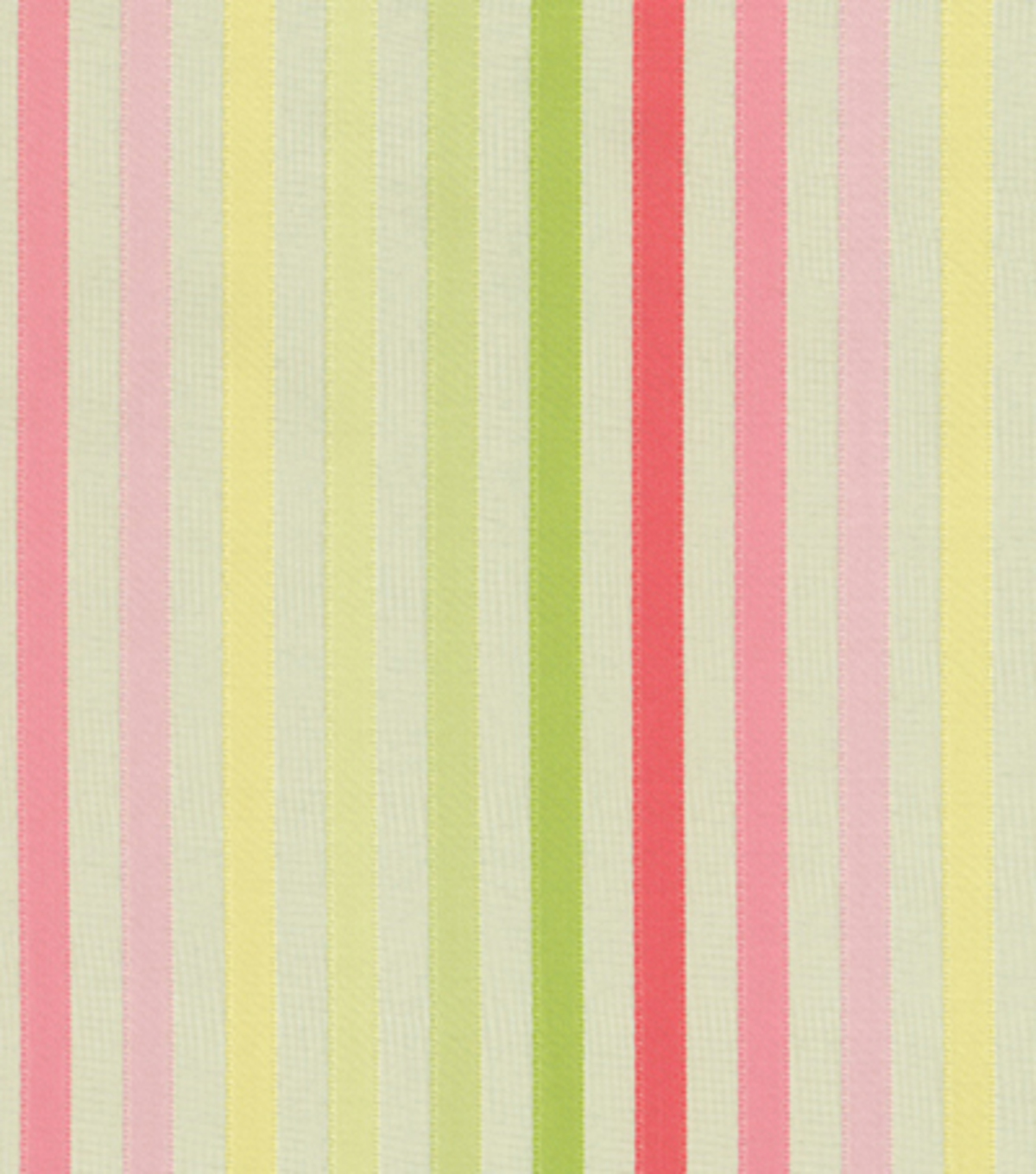 Home Decor 8\u0022x8\u0022 Fabric Swatch-Upholstery-Waverly Ribbon Ceremony/Watermelon