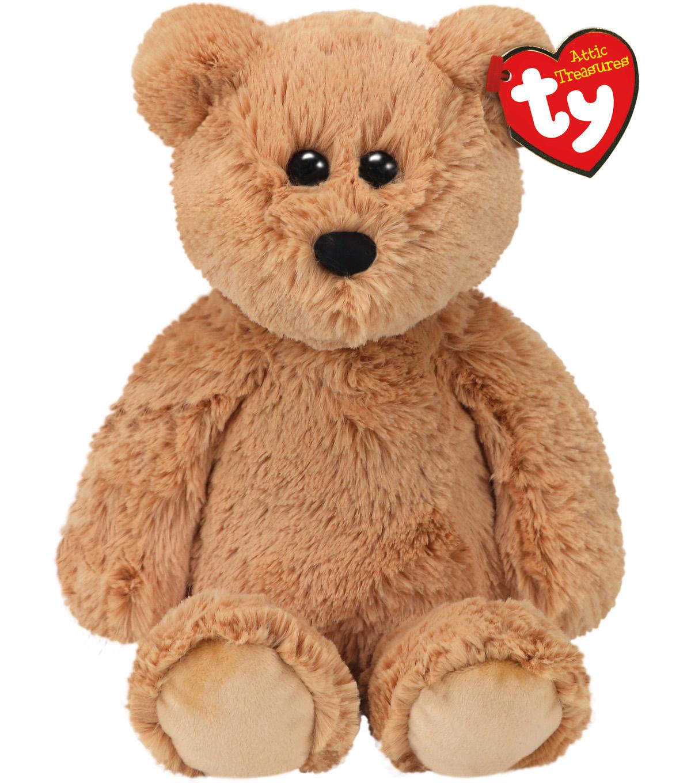 TY Beanie Boo Humphrey - Bear  125d19997e5
