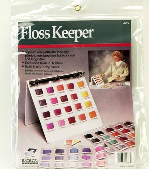 Westex Floss Keeper Joann