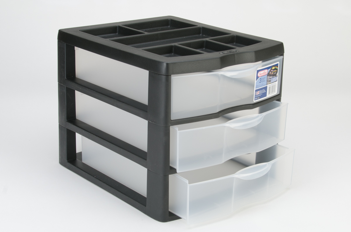 Sterilite Um Countertop Drawer