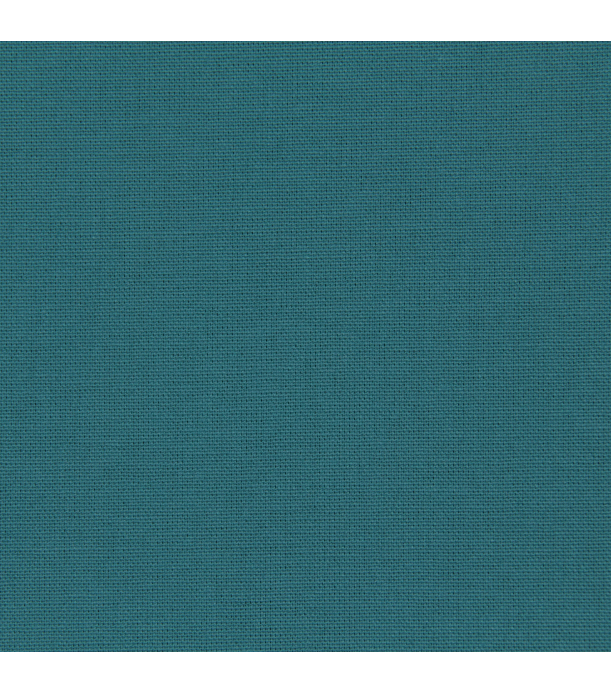 Home Decor 8\u0022x8\u0022 Fabric Swatch-Canvas Duck / Turquoise