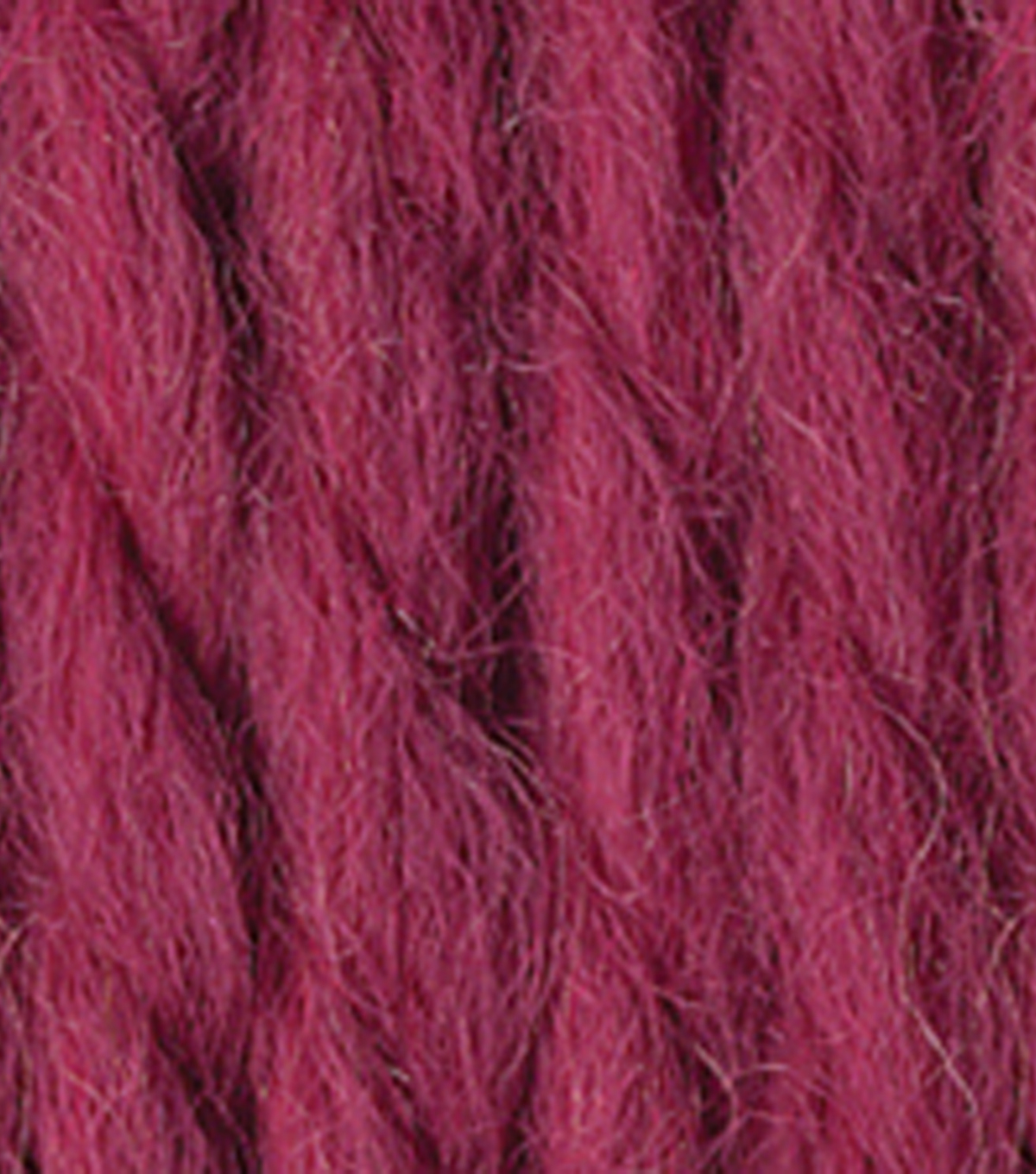 Lion Brand Wool-Ease Thick And Quick Yarn, Raspberry