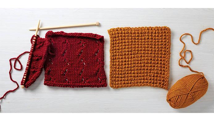 2020 Knit Along