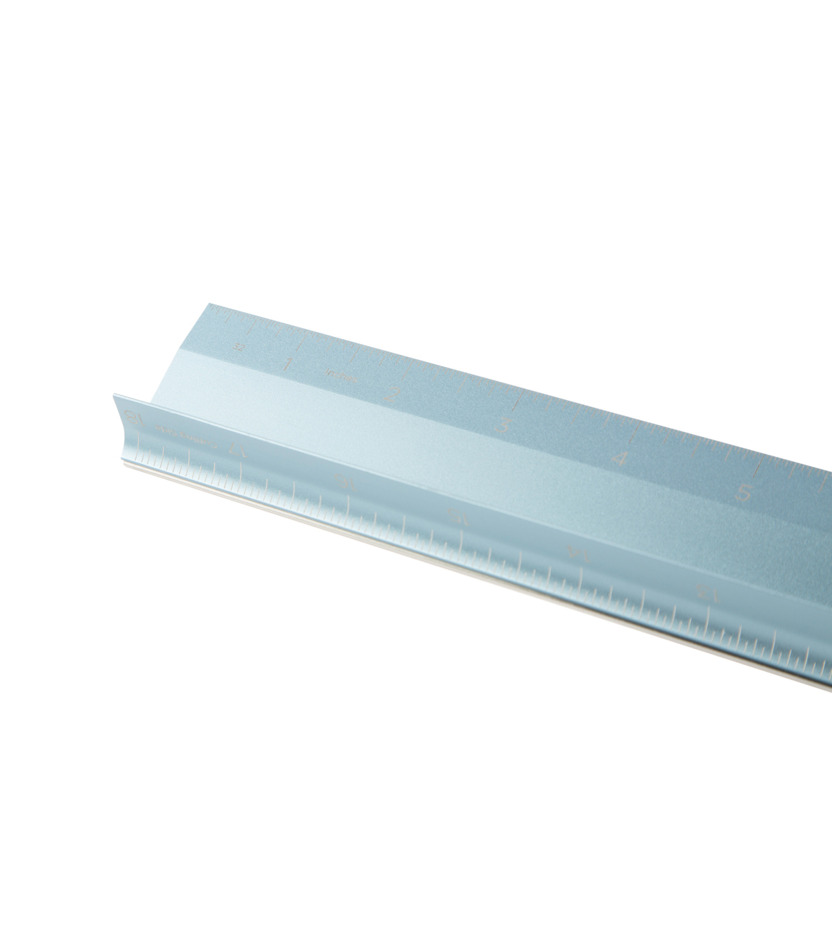 Cricut 18\u0022 Cutting Ruler-Blue