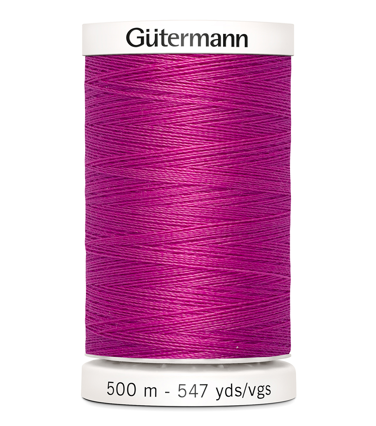 Gutermann Sew-All Thread 500 Meter, Dusty Rose