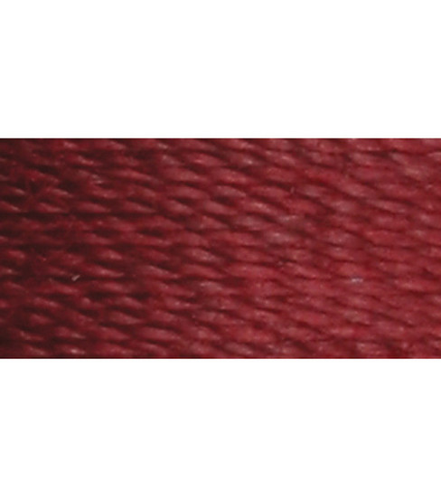 Coats & Clark All Purpose Cotton Thread-225yds , Barberry