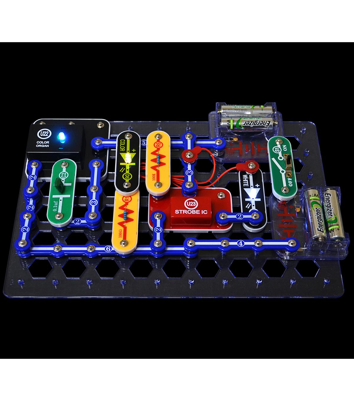 Snap Circuits Light Joann Circuit Parts