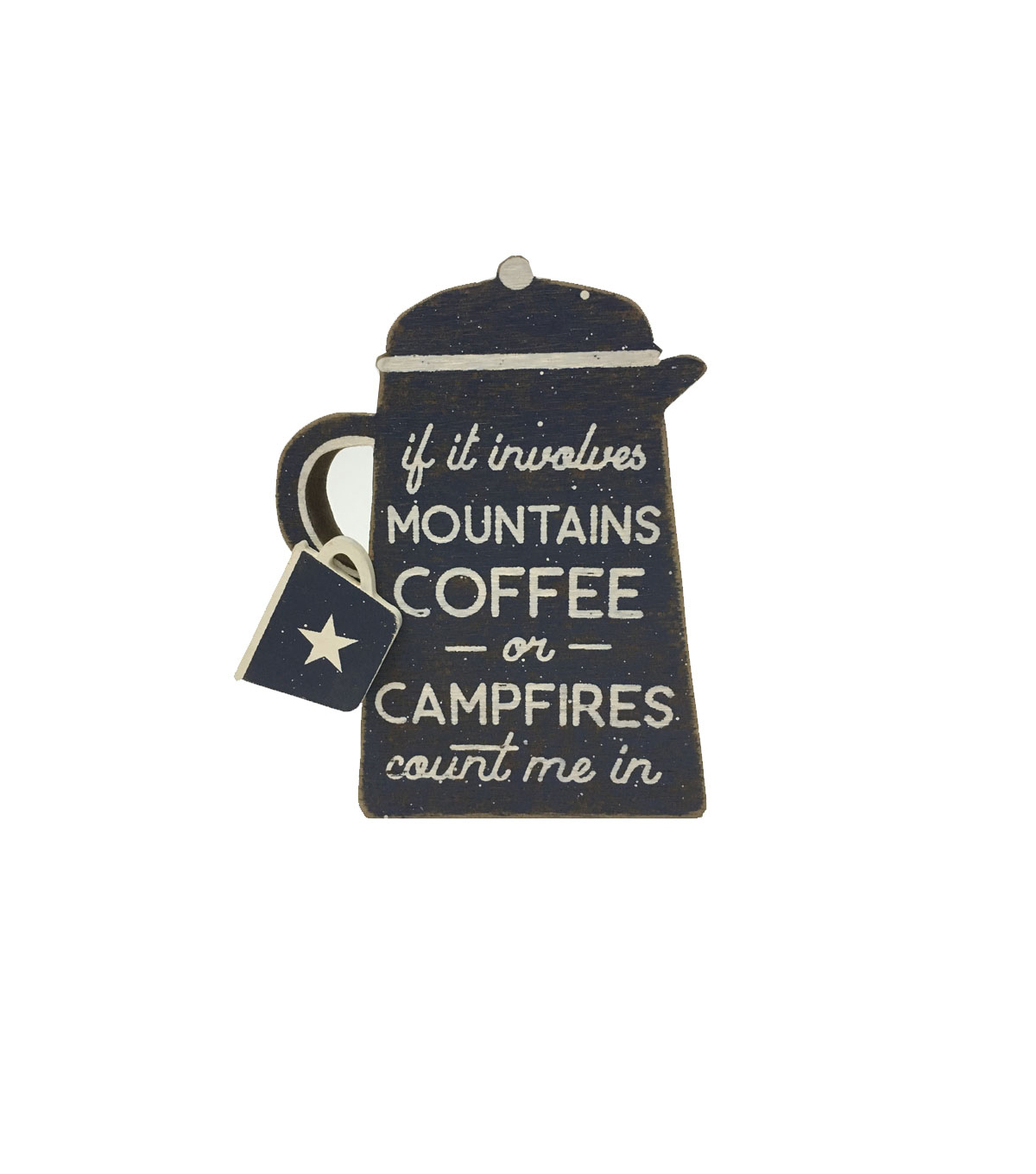 Camp Ann Pot Word Block-Camp Coffee