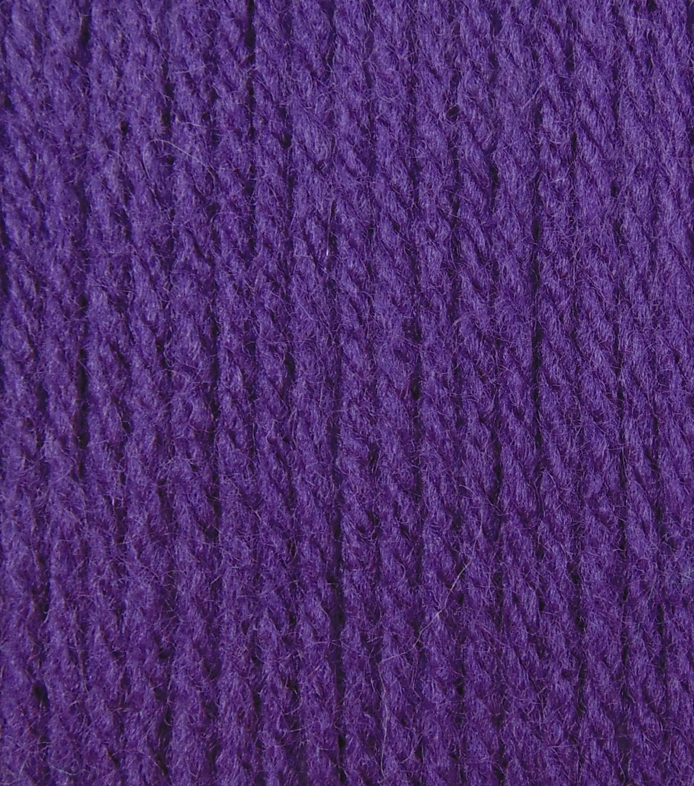 Big Twist Collection Value Worsted Yarn, Damson Purple
