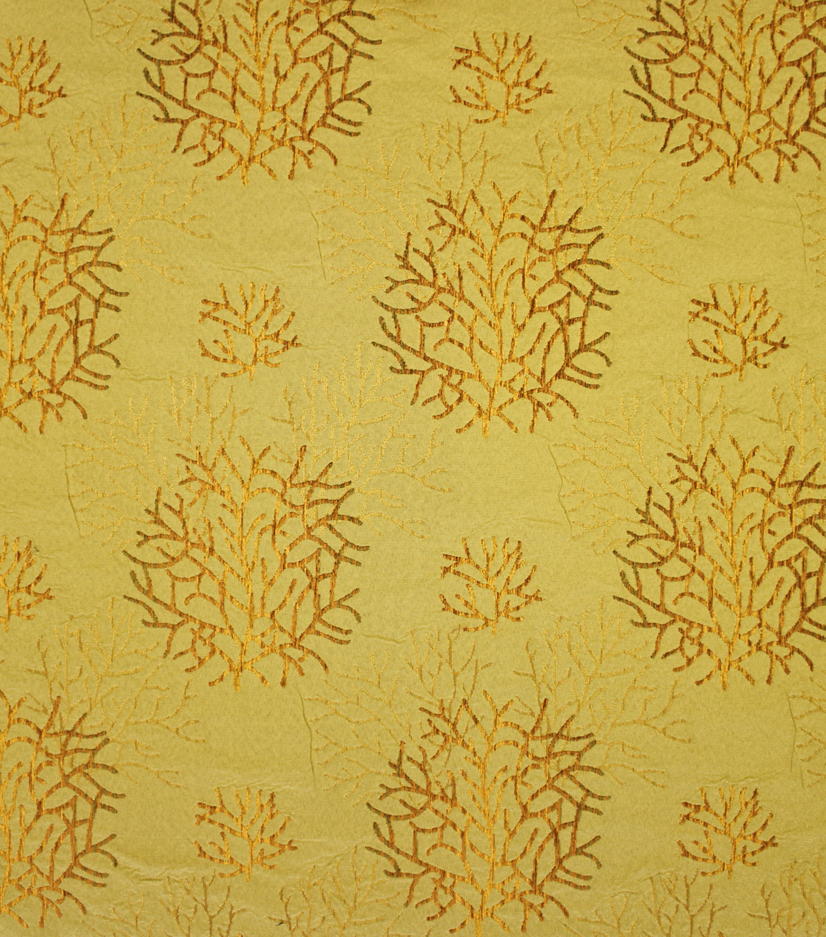Home Decor 8\u0022x8\u0022 Fabric Swatch-Upholstery Fabric Barrow M7668-5704 Kelp