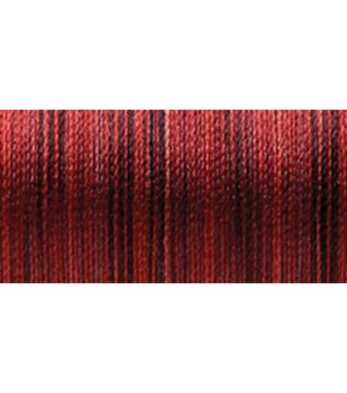 Sulky 12 Wt Blendable Thread 330 Yds, Red Brick