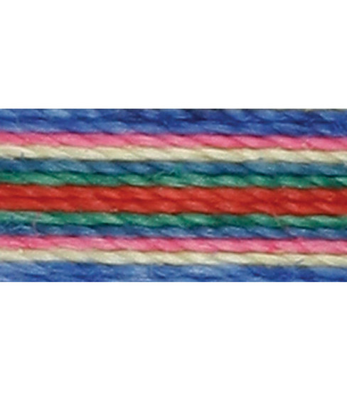 Coats & Clark Dual Duty XP General Purpose Thread-125yds , #9345dd Over The Rainbow