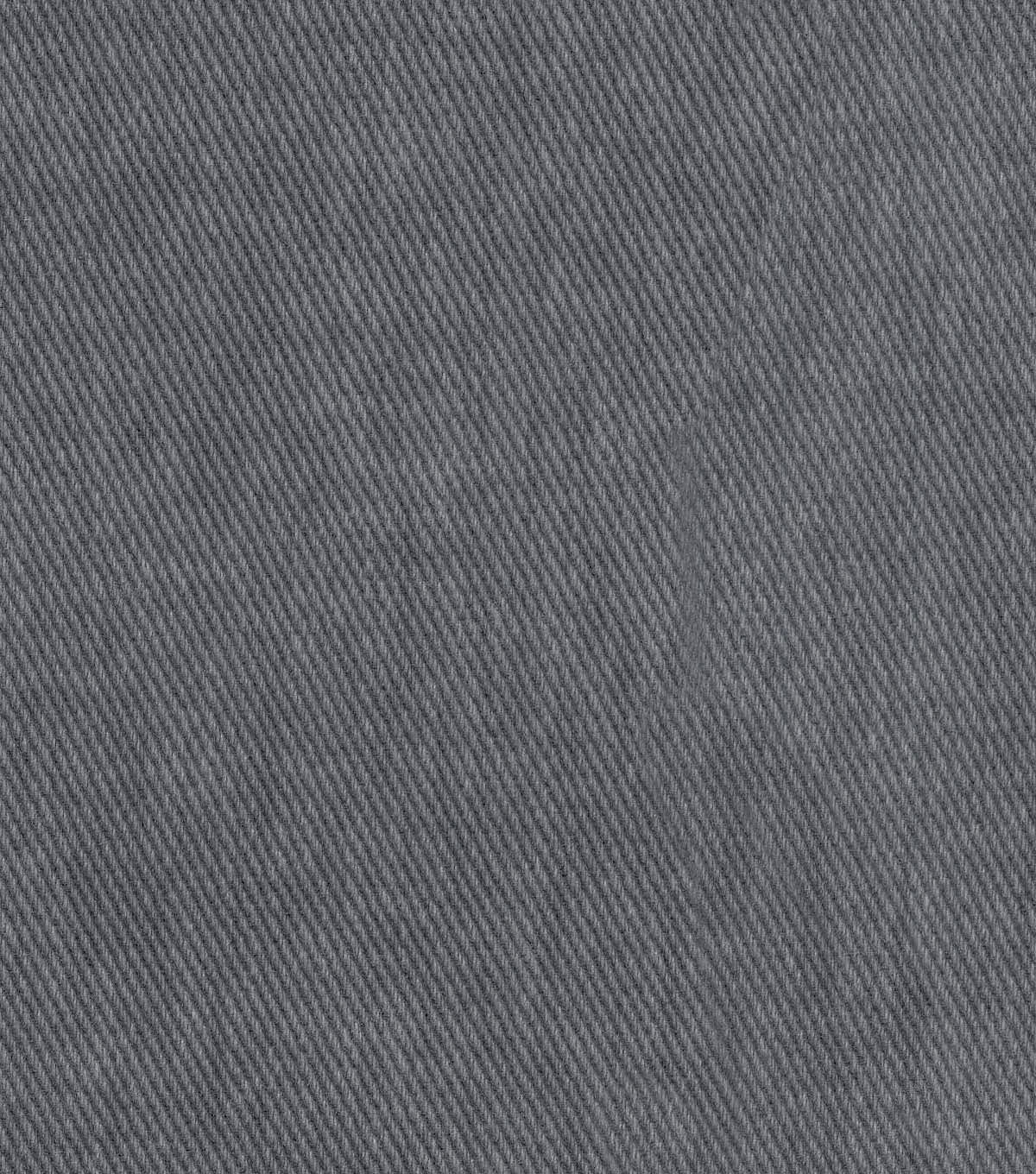 PKL Studio Upholstery Decor Fabric-Stormfront Graphite