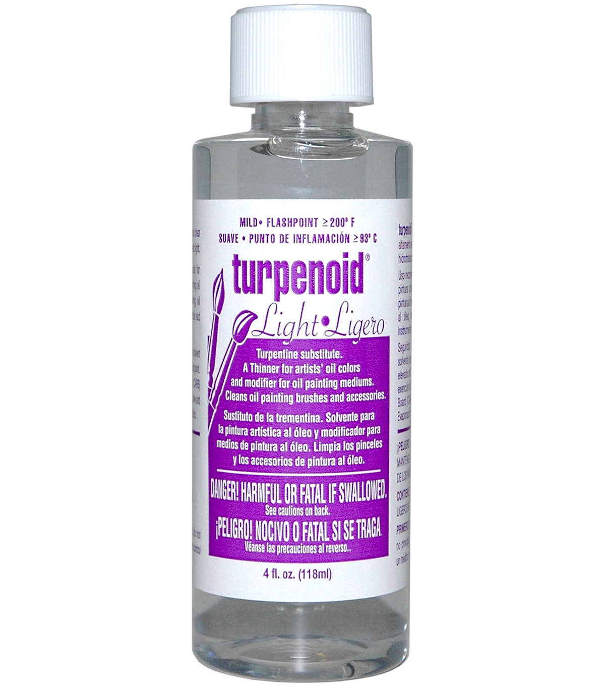 Turpenoid Light-4oz