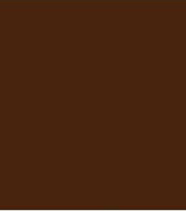 DecoArt Americana Acrylic Paint 8oz , Dark Chocolate