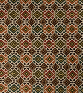 Home Decor 8\u0022x8\u0022 Fabric Swatch-SMC Designs Marvin / Safari