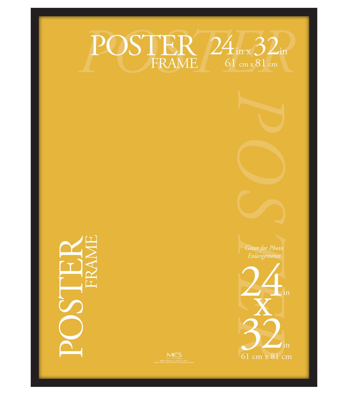 22x34 Poster Frame