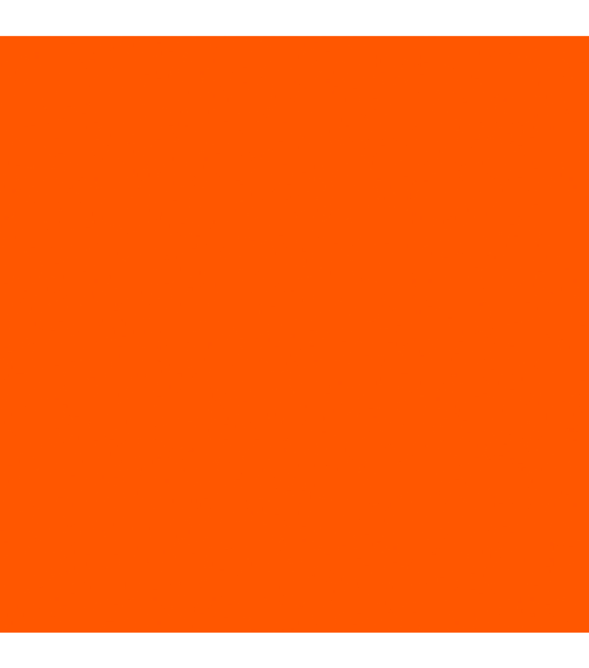 Cricut StrongBond 11.8\u0027\u0027x24\u0027\u0027 SportFlex Iron-on Sheet-Orange