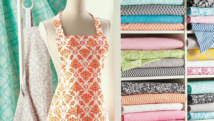 Easy to Sew: Pick Your Project