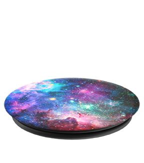 Pop Socket-Blue Nebula