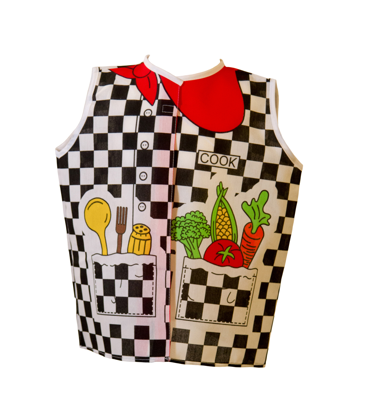 Toddler Careers Dress-Up Set A, Set of 5