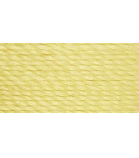 Coats & Clark Dual Duty XP General Purpose Thread-250yds, #7330dd Yellow