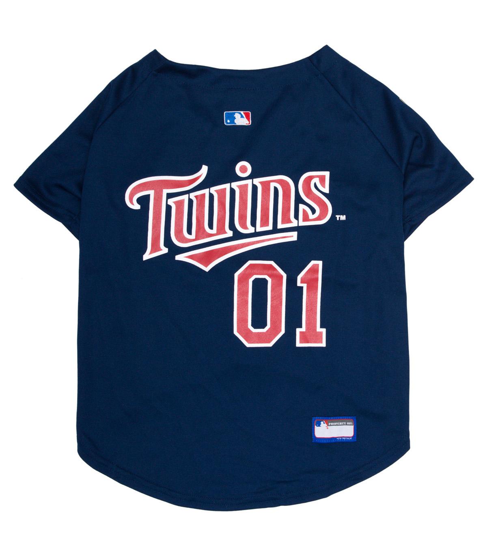 twins jersey