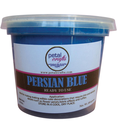 Petal Crafts Platinum Paste