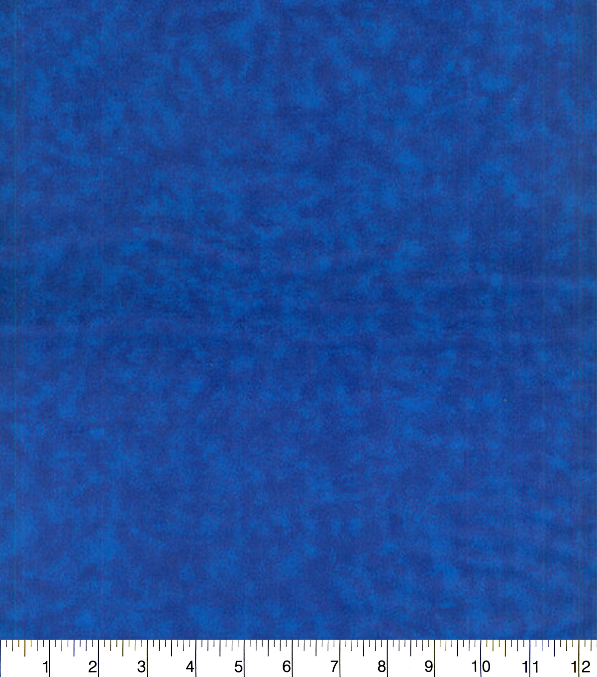 Super Snuggle Flannel Fabric-Royal Tie Dye Flannel