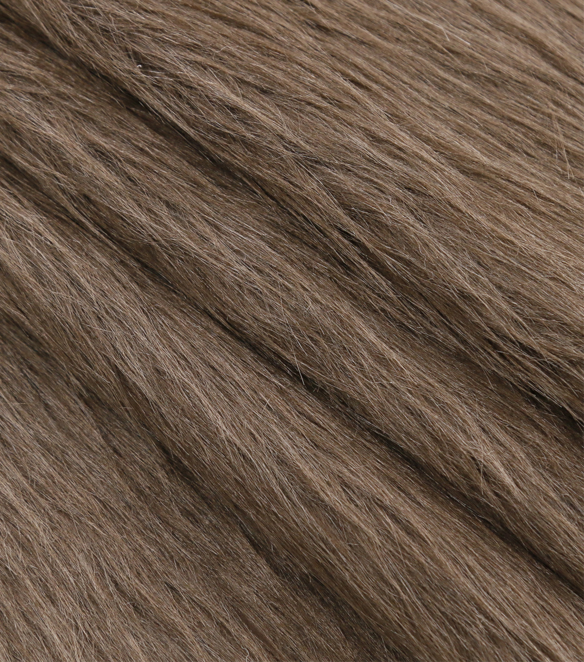 Faux Grizzly Craft Fur