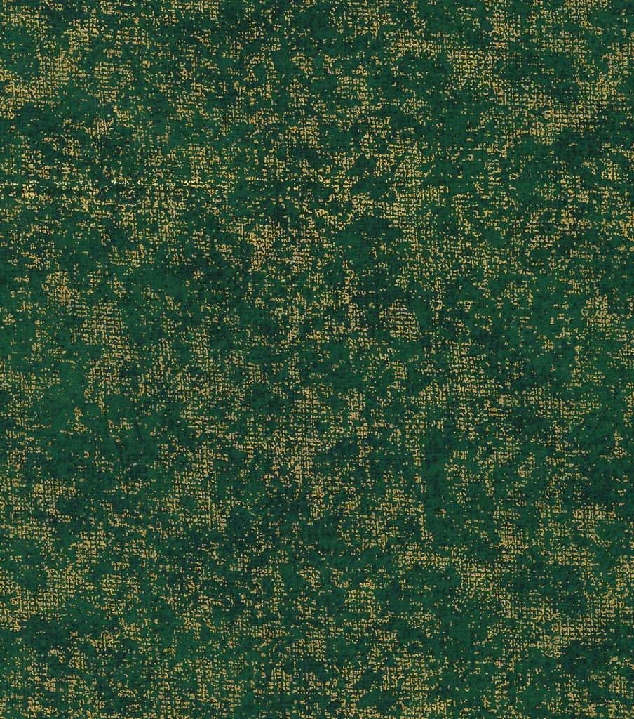 Keepsake Calico Cotton Fabric 43\u0022-Distressed Blender Foil Green