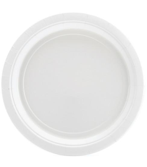 Amscan Big Party Pack 9\'\' Dinner Paper Plates - 60PK | JOANN