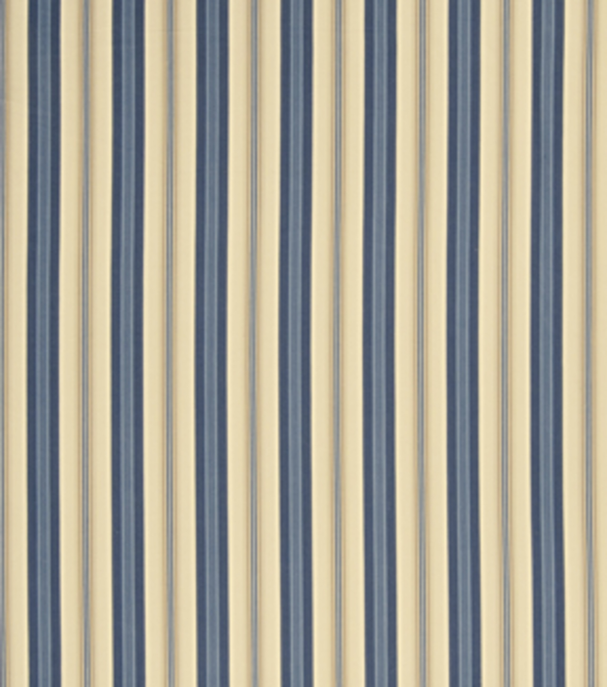 Home Decor 8\u0022x8\u0022 Fabric Swatch-French General Gidget Indigo