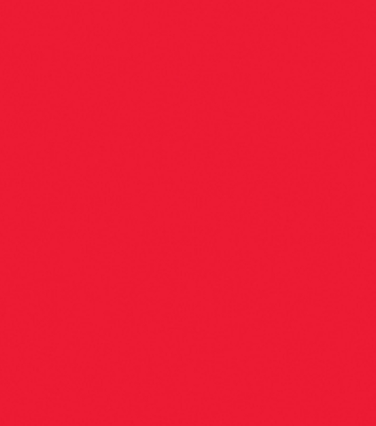 Delta Ceramcoat Acrylic Paint 2 oz, Bright Red