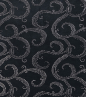 Home Decor 8\u0022x8\u0022 Fabric Swatch-SMC Designs Pamper / Onyx