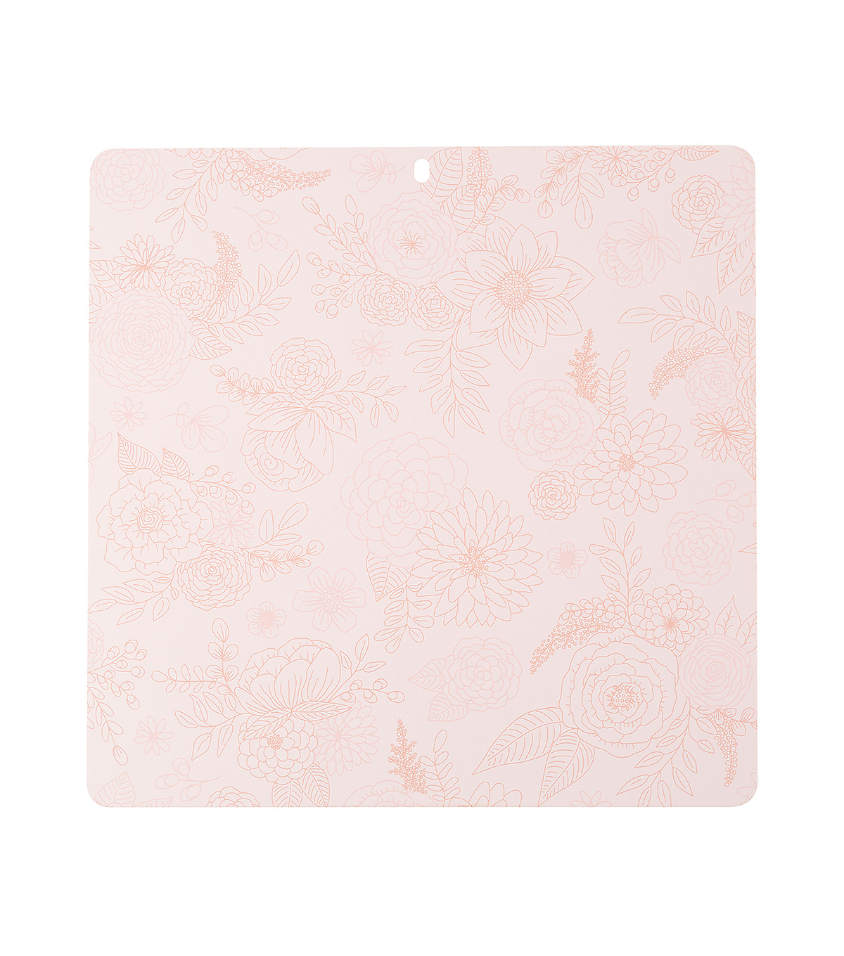 Cricut 12\u0027\u0027x12\u0027\u0027 Decorative Self-Healing Mat-Rose