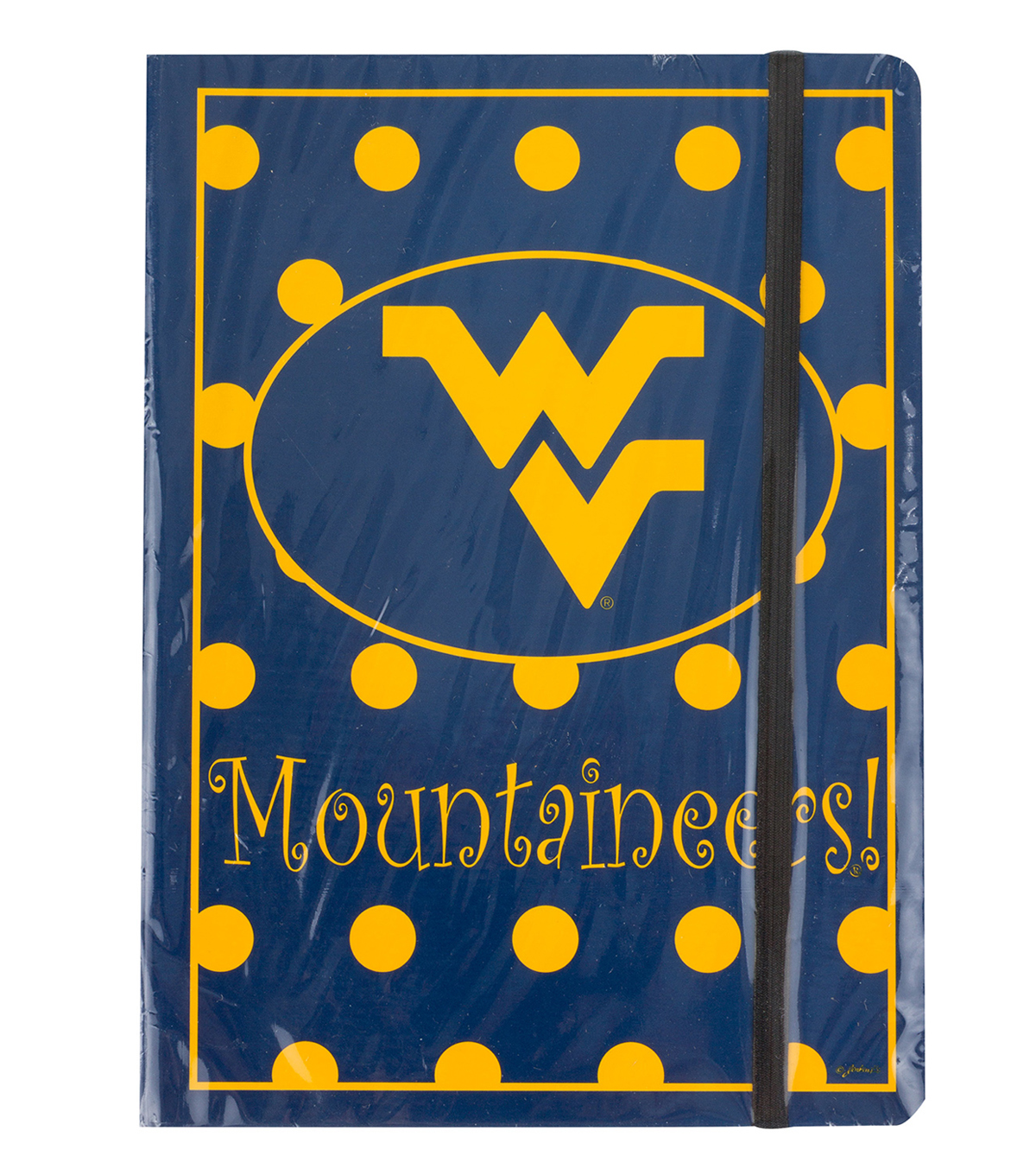 West Virginia University Mountaineers Journal