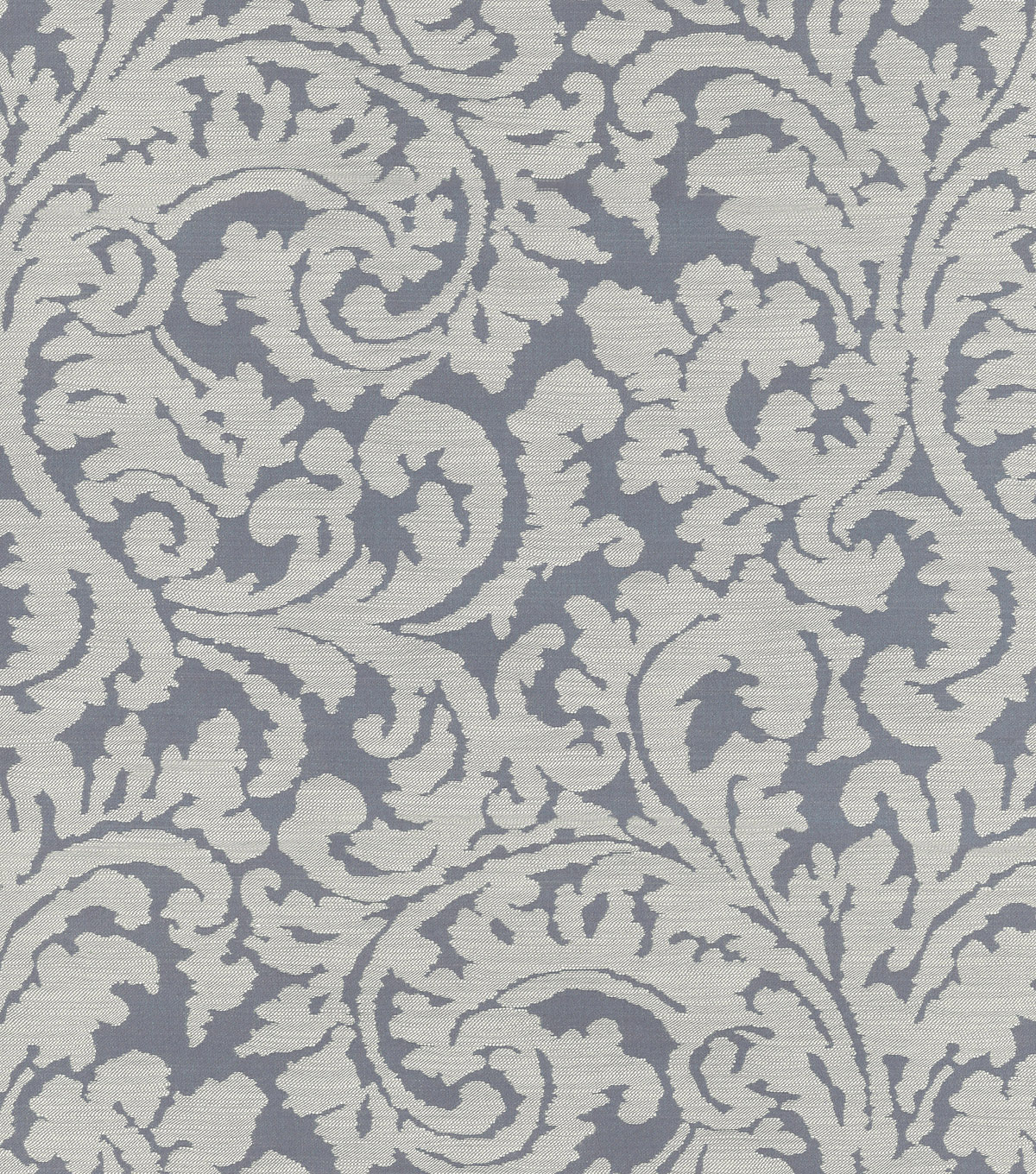 Waverly Multi-Purpose Decor Fabric 55\u0022-Madison Smoke