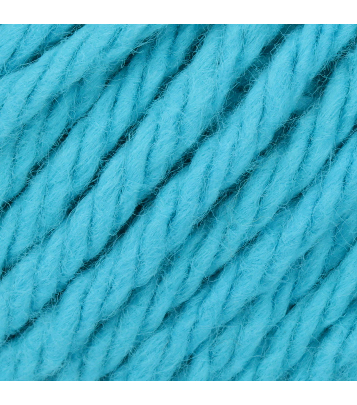 Lily Sugar\u0027n Cream Super Size Yarn, Mod Blue