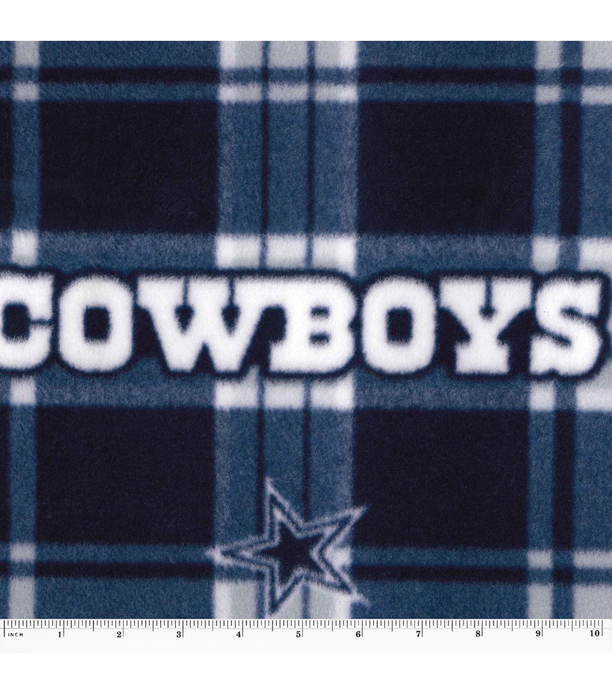 15d320de0 Dallas Cowboys Fleece Fabric 58