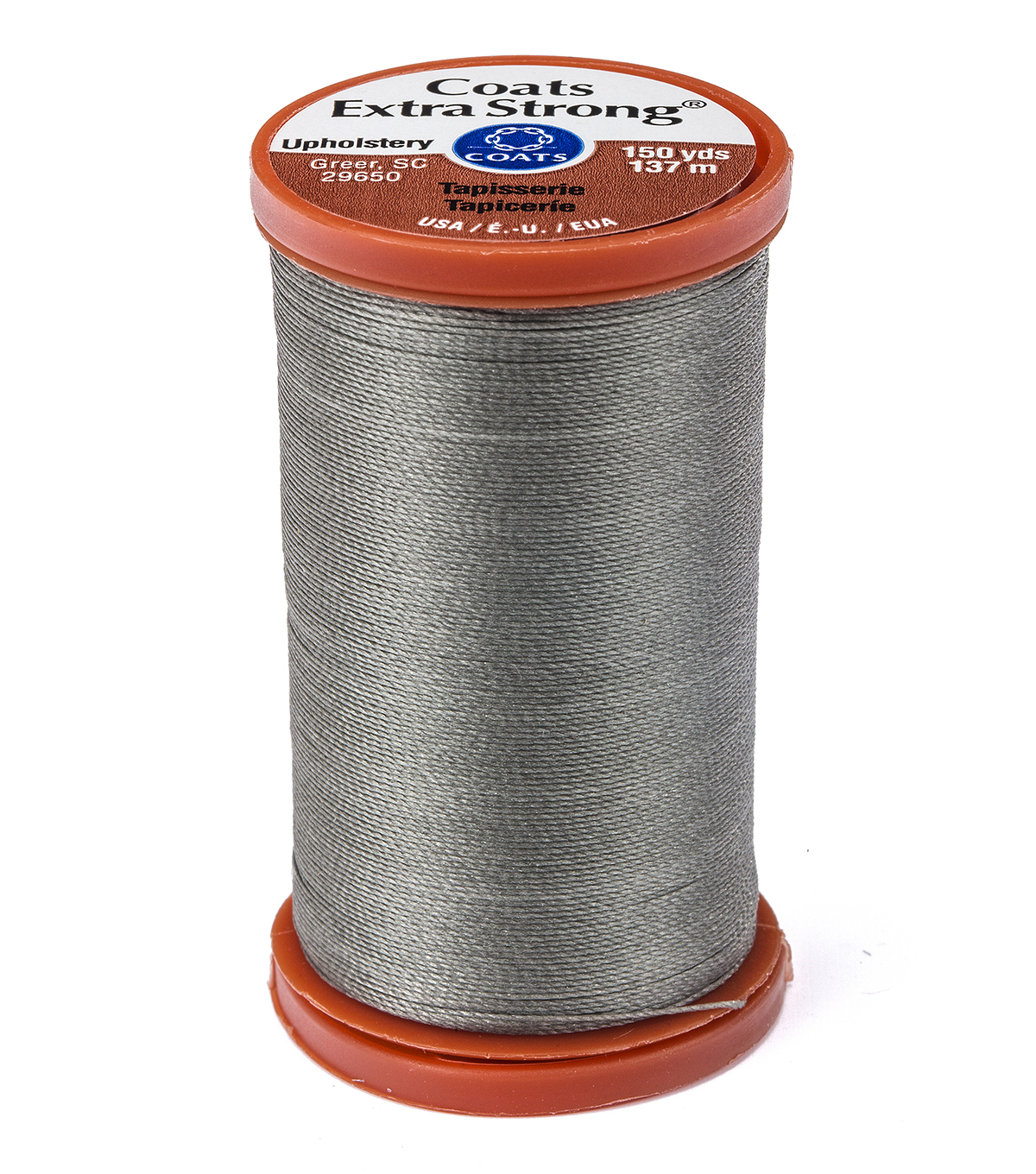 Coats & Clark Extra Strong & Upholstery Thread 150 yd , Cocoon