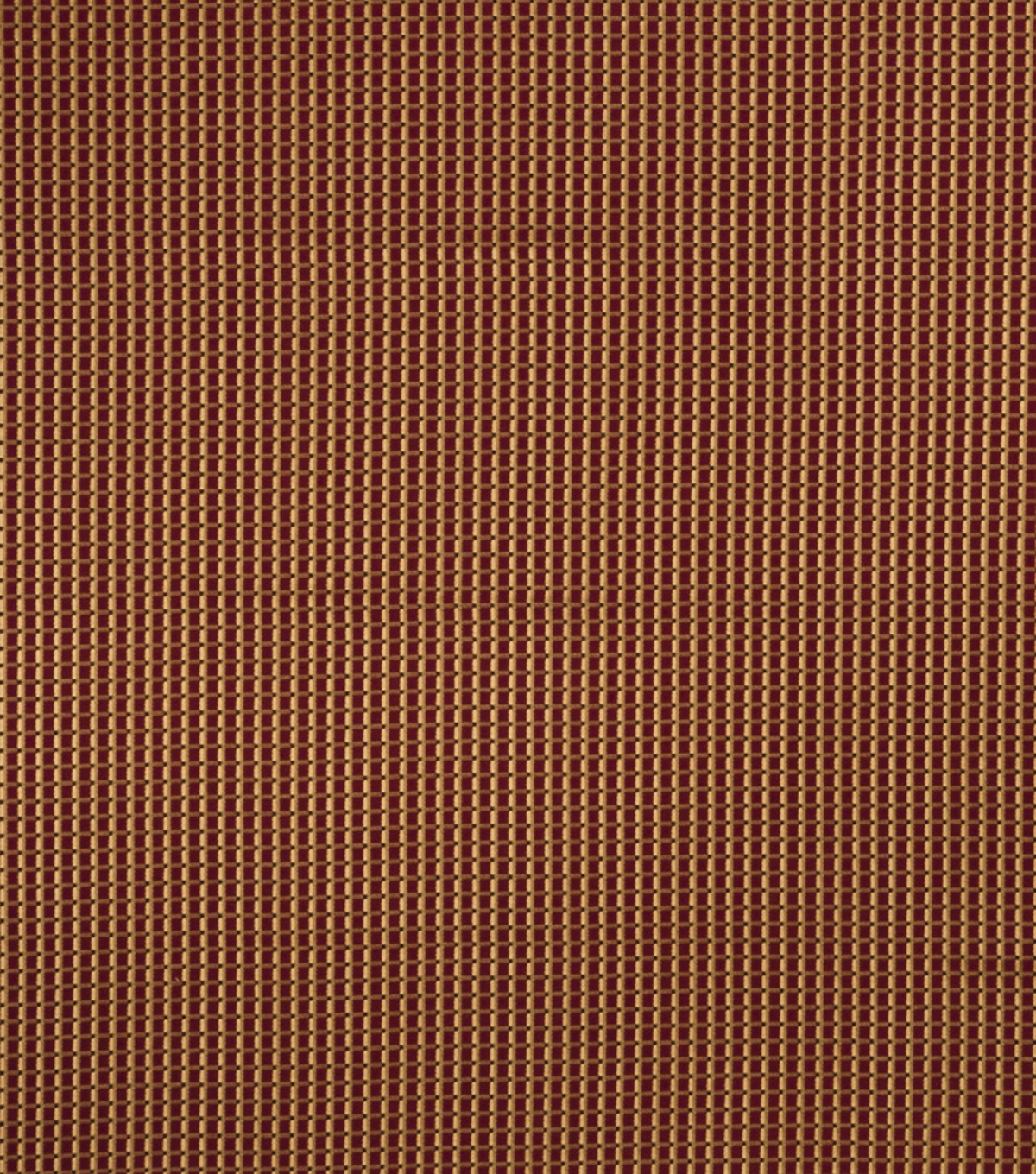 Home Decor 8\u0022x8\u0022 Fabric Swatch-SMC Designs Croft / Crimson