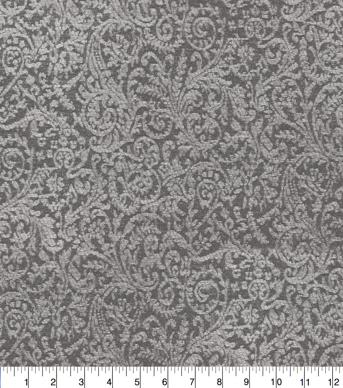 Home Decor 8\u0022x8\u0022 Fabric Swatch-Waverly New Stetson Thunder