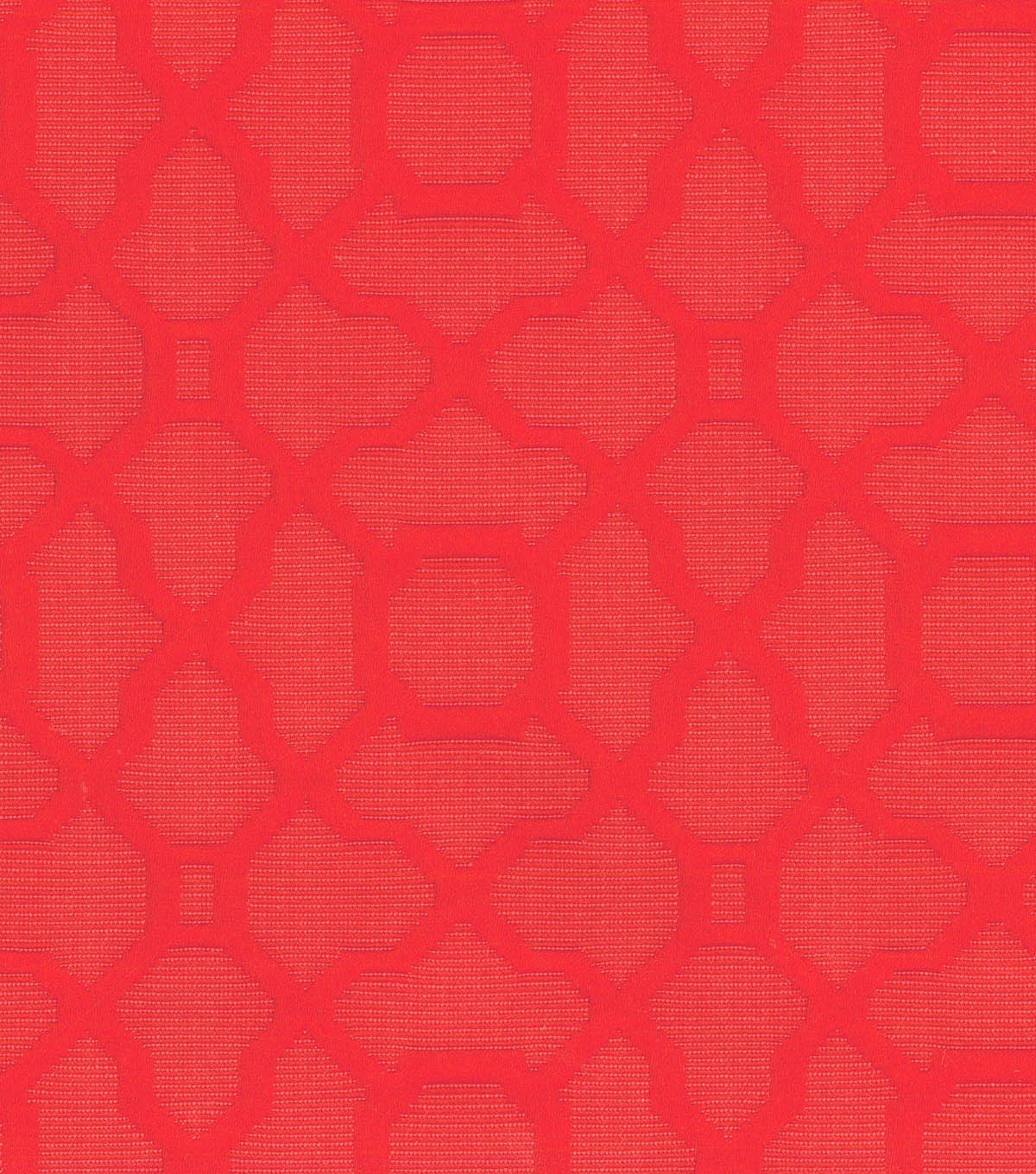 Waverly Upholstery Fabric 57\u0022-Marin Candy Apple